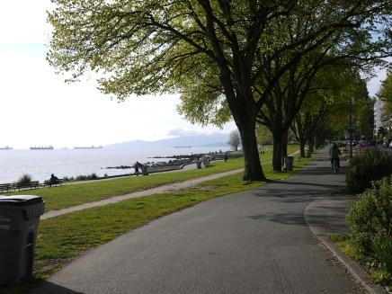 Vancouver Walk