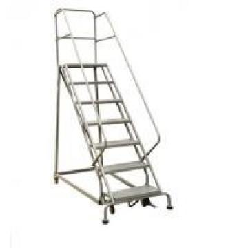 Buy Manual Picking High Climbing Ladder Industrial