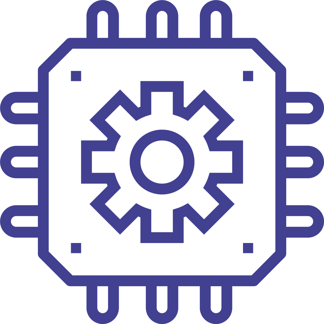 Technical Safe Icon