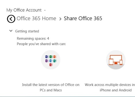 office-share-option-number