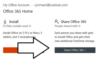 office-share-option