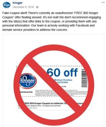 kroger-fake-coupon-warning