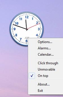 clock-x-options