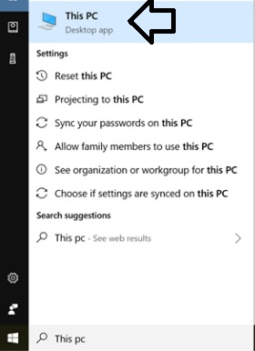 this-pc-search