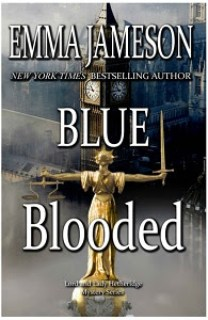 Blue Blooded on Amazon