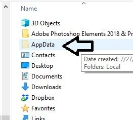 appdata-in-explorer