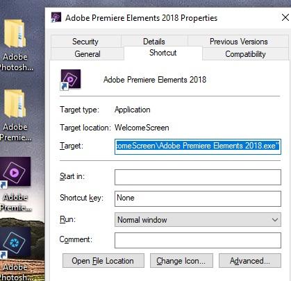 shortcuts-desktop