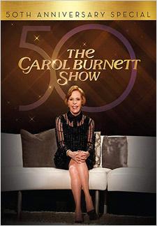 50thAnnivCarolBurnettShow