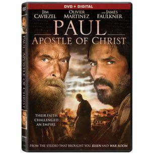 PaulApostleOfChrist