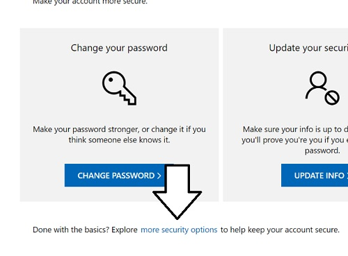 app-password-microsoftmore-security