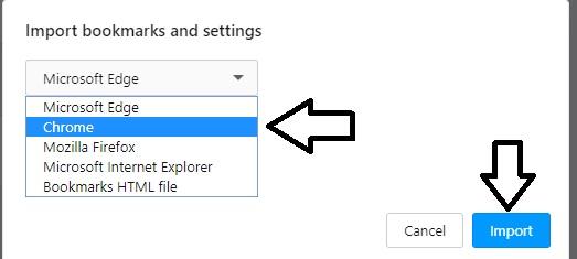 import-settings-chrome