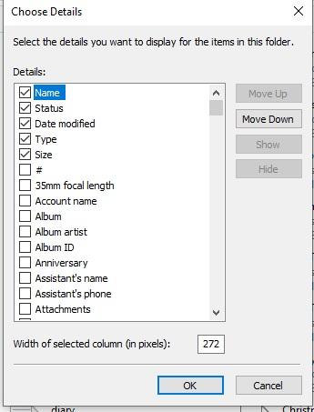 choose-column-details