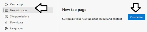 new-tab-customize