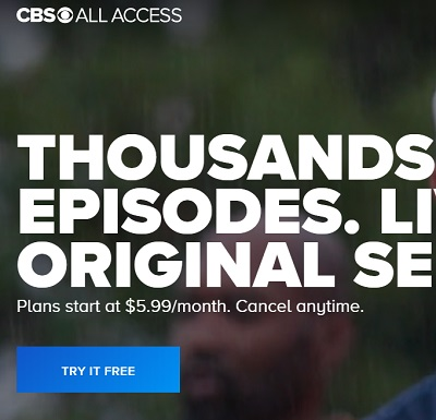 try-all-access-free