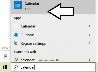 window-calendar