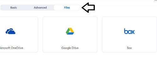 files-tab