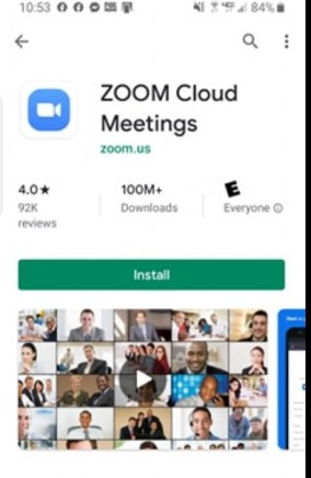 install-zoom