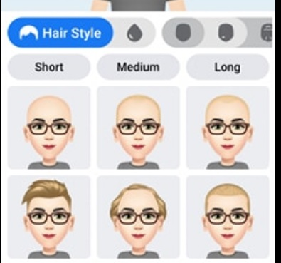 customize-hair