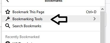 bookmarking-tools