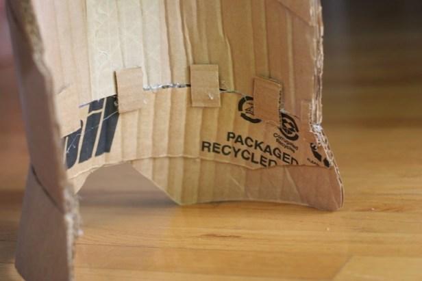 cardboard-helmet