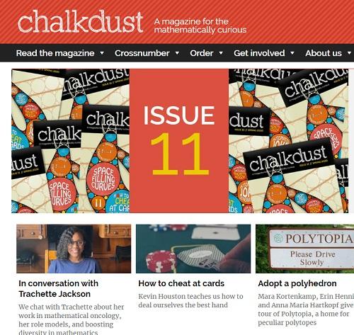 chalkdustmagazine