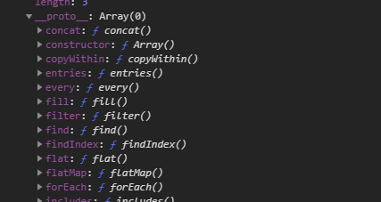 javascript prototype object
