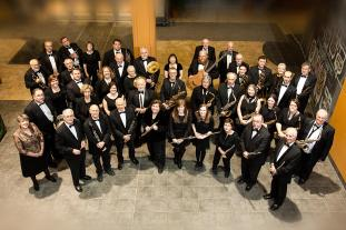 Sackville Concert Band