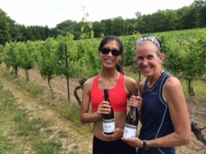 Beamsville wine