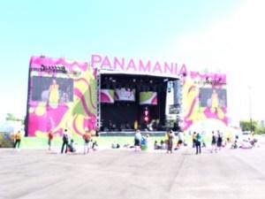 PanAm Panamania