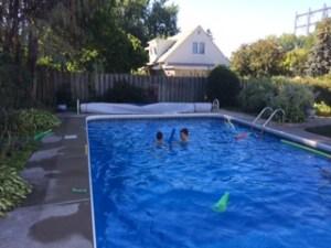 And and Rob Swim