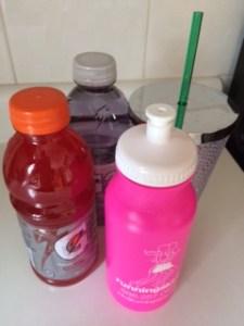 rehydration
