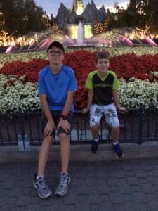 Wonderland boys