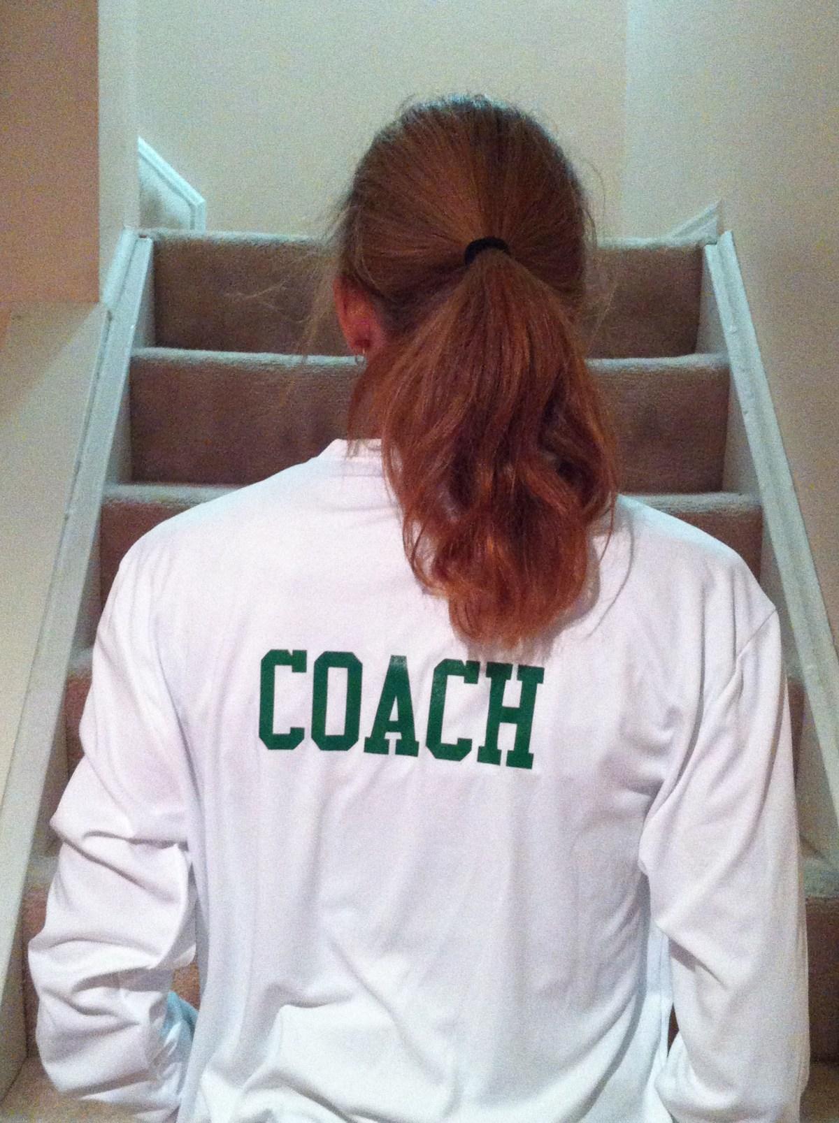 On Coaching Kids