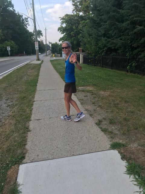 Marathon Training: It's a Family Affair