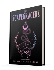 reading The Scapegracers