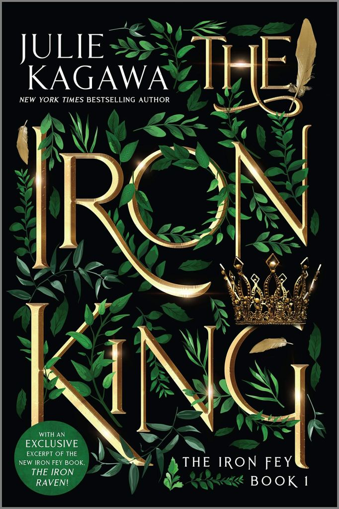 the iron king giveaway