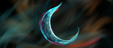 Chapter Four - The Crescent of Merlin