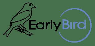 Logo EarlyBird RBM.Cloud Platform