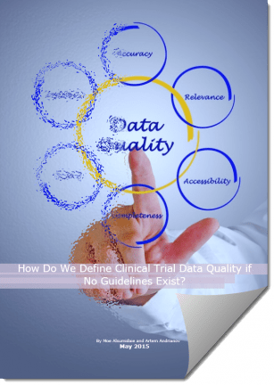 Data Quality Cover
