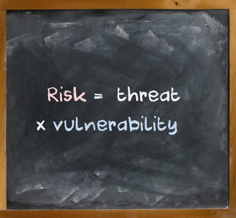 Formula 4 risk