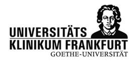 Cyntegrity Research Partner: Goethe University Frankfurt