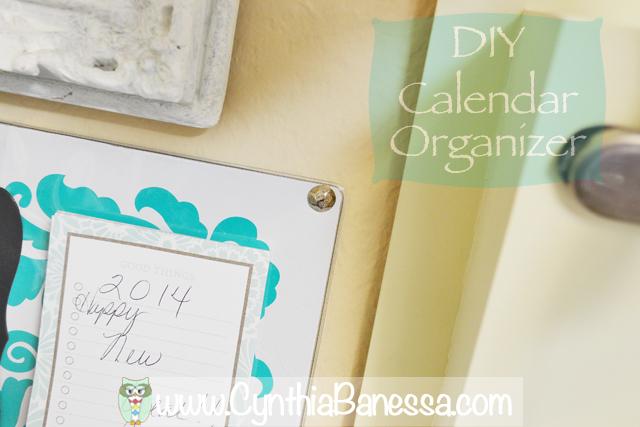 Calendar Organizer1