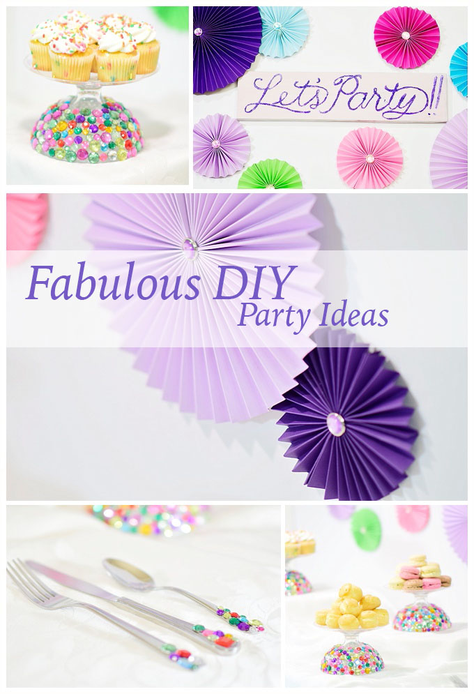 Fabulous Party Ideas