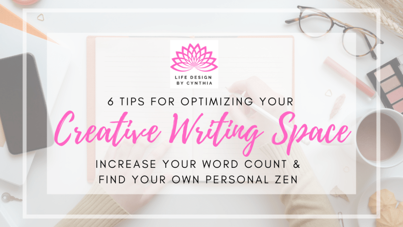Optimize Your Writer's Desk