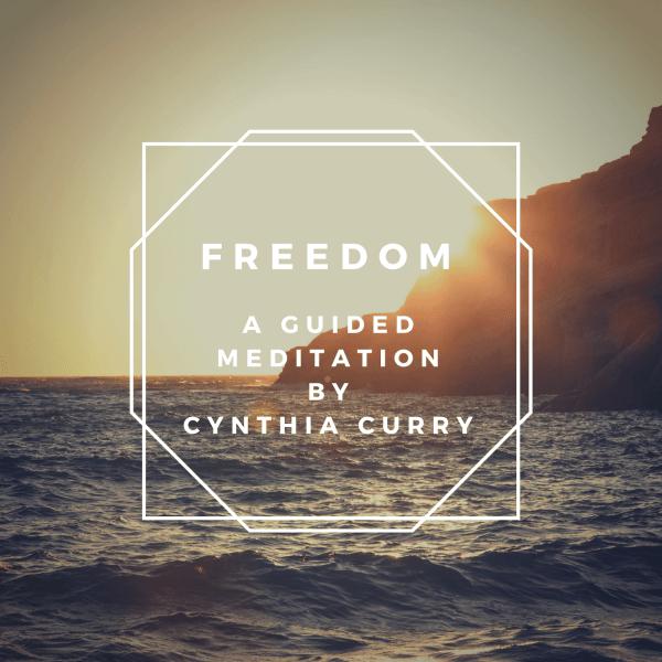 Freedom Meditation