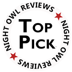 Night Owl Reviews reviewertoppick