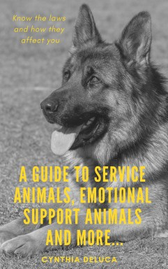 ServiceAnimal ebook cover