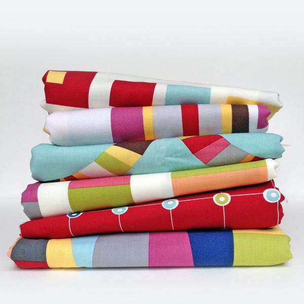 Robert Kaufman Fabrics - Kona Modern Quilts