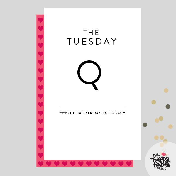 Tuesday Q-01