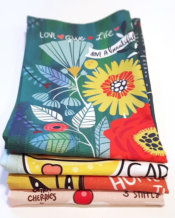tea-towel-stack